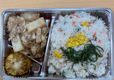 薬膳料理、きゅうり、豚バラ肉