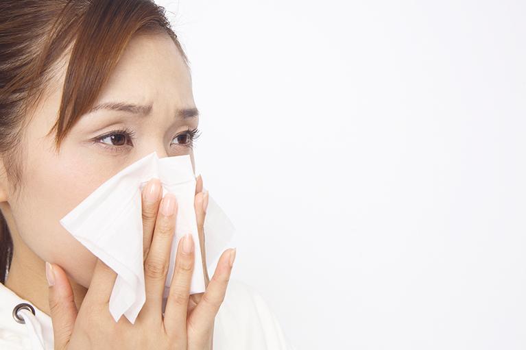 プラセンタによるアトピー・喘息の治療