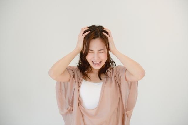 過敏性腸症候群(IBS)の主な症状