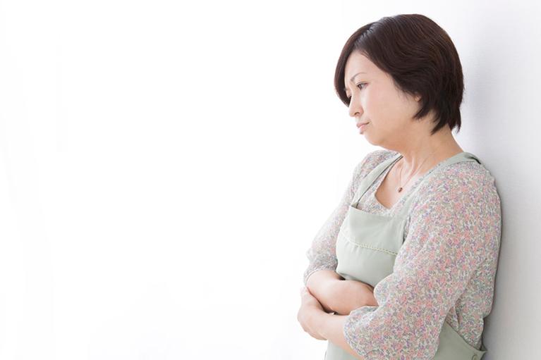 プラセンタによる更年期障害の治療